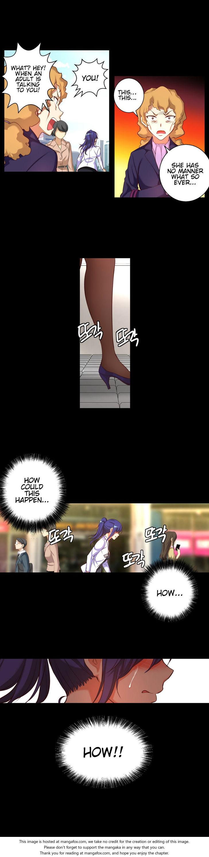 [Donggul Gom] She is Young (English) Part 1/2 233