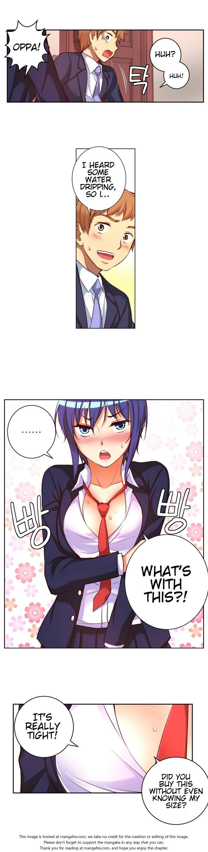 [Donggul Gom] She is Young (English) Part 1/2 274