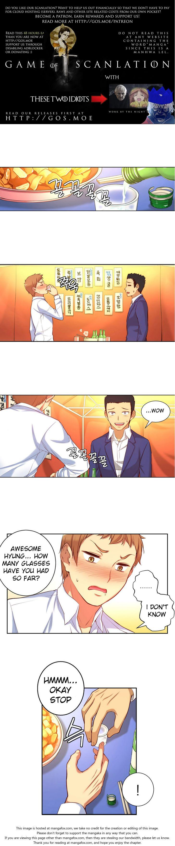 [Donggul Gom] She is Young (English) Part 1/2 327