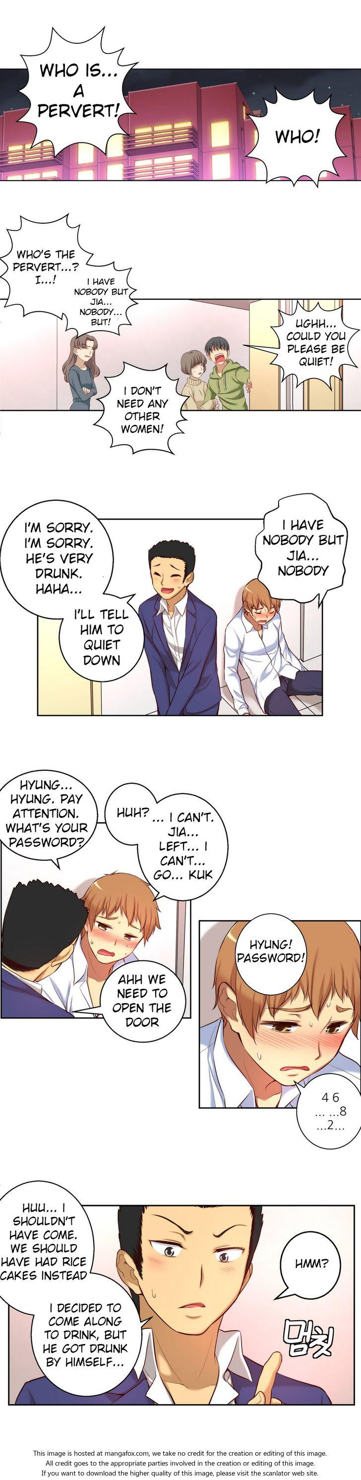 [Donggul Gom] She is Young (English) Part 1/2 341