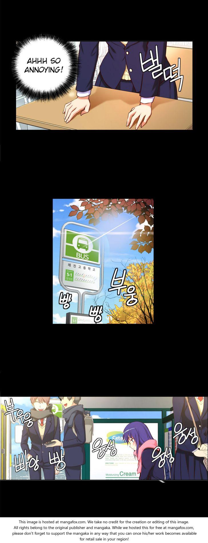 [Donggul Gom] She is Young (English) Part 1/2 355