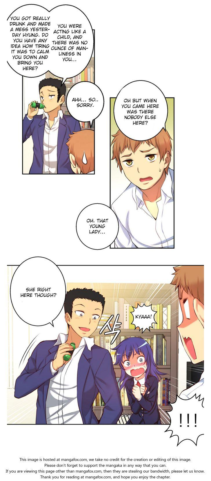 [Donggul Gom] She is Young (English) Part 1/2 385
