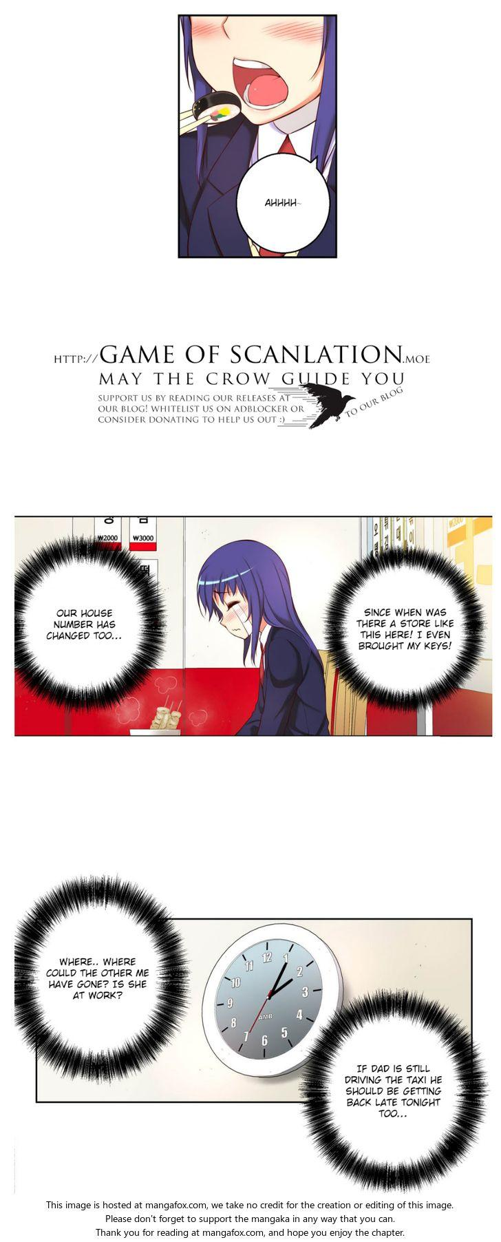 [Donggul Gom] She is Young (English) Part 1/2 397