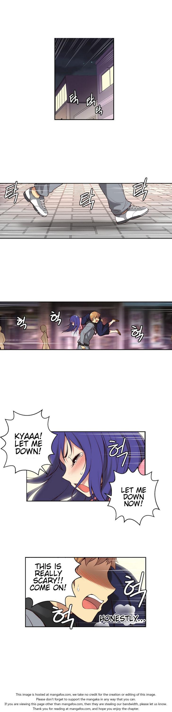 [Donggul Gom] She is Young (English) Part 1/2 43