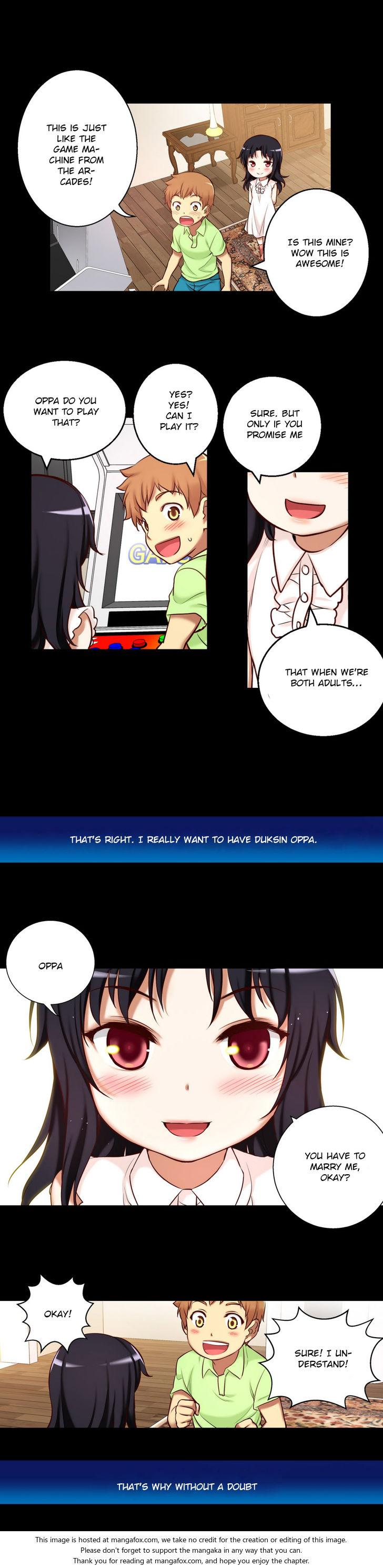 [Donggul Gom] She is Young (English) Part 1/2 474