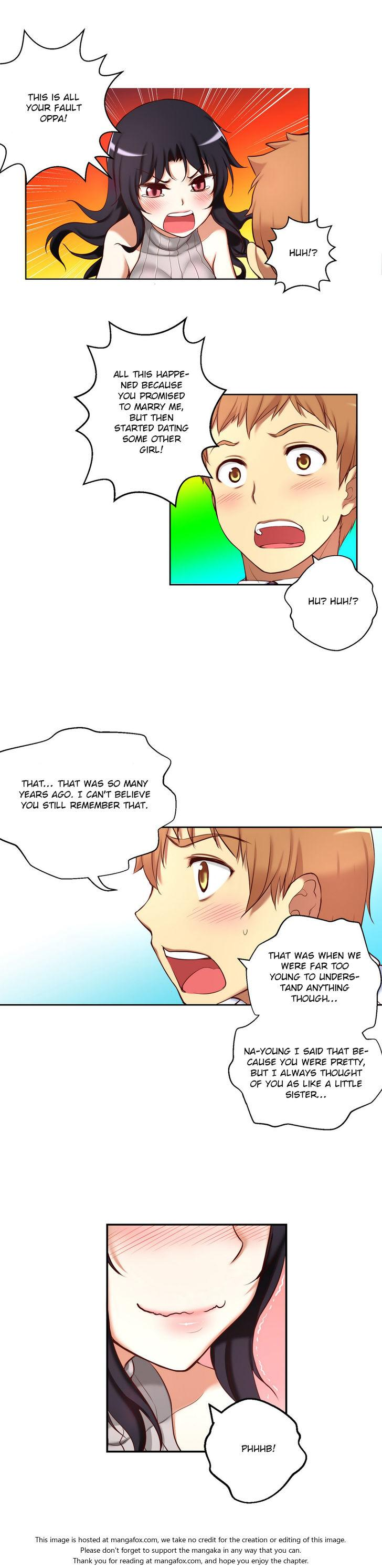 [Donggul Gom] She is Young (English) Part 1/2 484