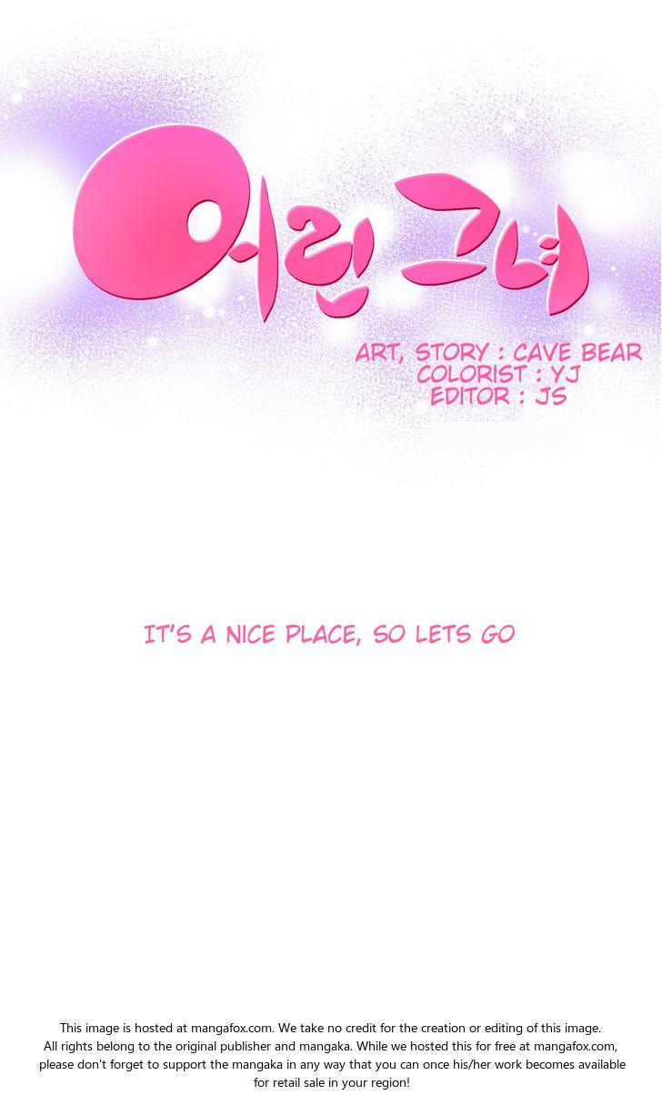 [Donggul Gom] She is Young (English) Part 1/2 514