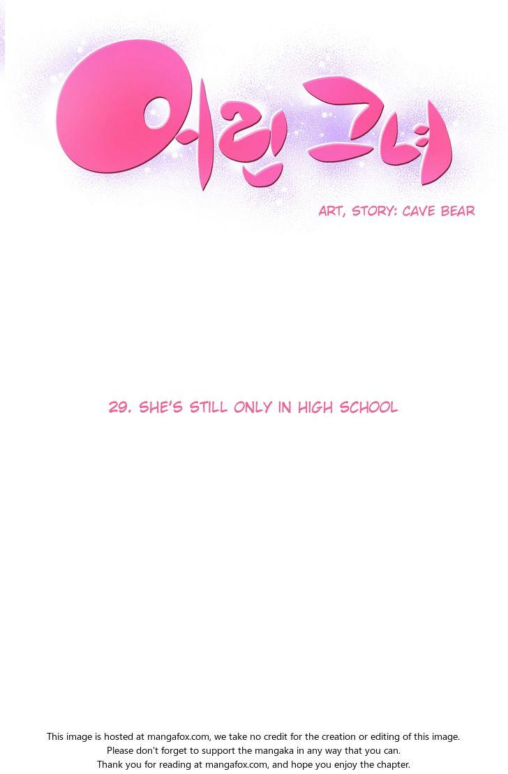 [Donggul Gom] She is Young (English) Part 1/2 532
