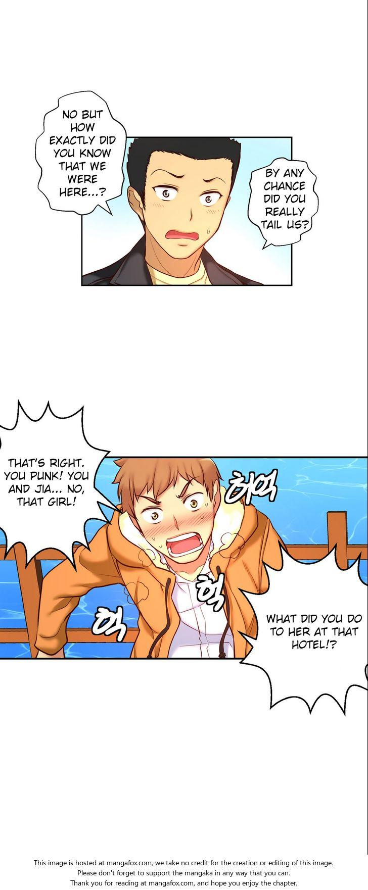 [Donggul Gom] She is Young (English) Part 1/2 578