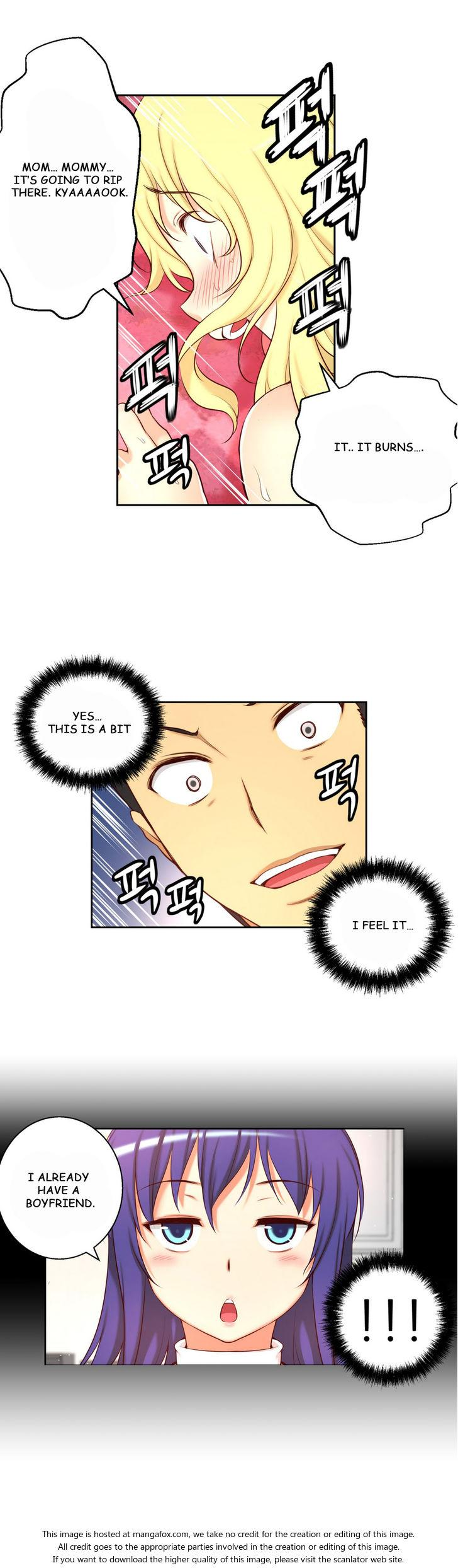 [Donggul Gom] She is Young (English) Part 1/2 649