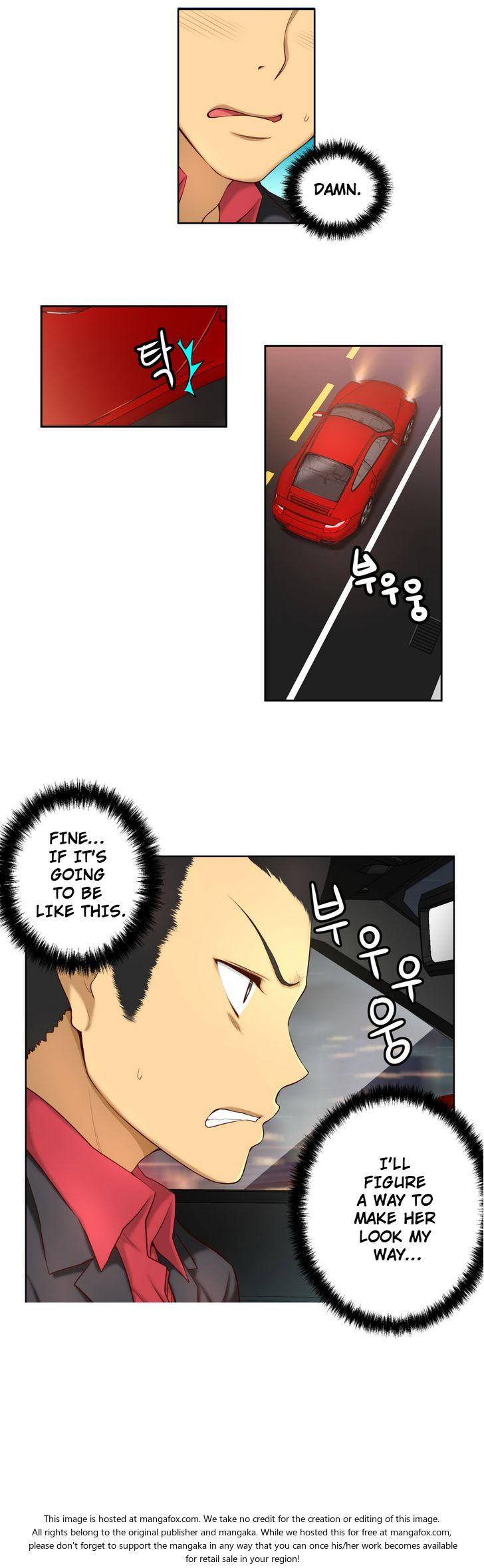 [Donggul Gom] She is Young (English) Part 1/2 706