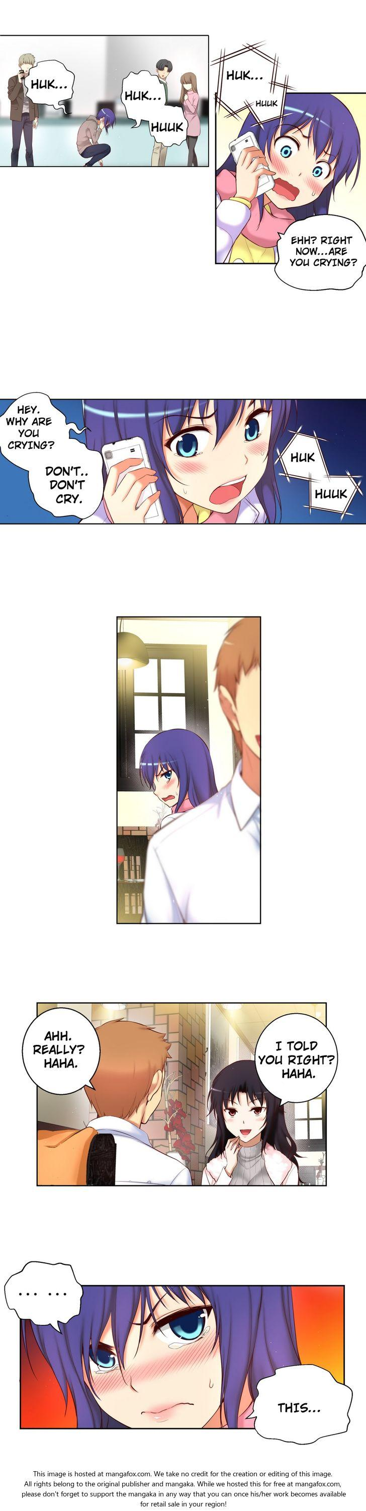 [Donggul Gom] She is Young (English) Part 1/2 733