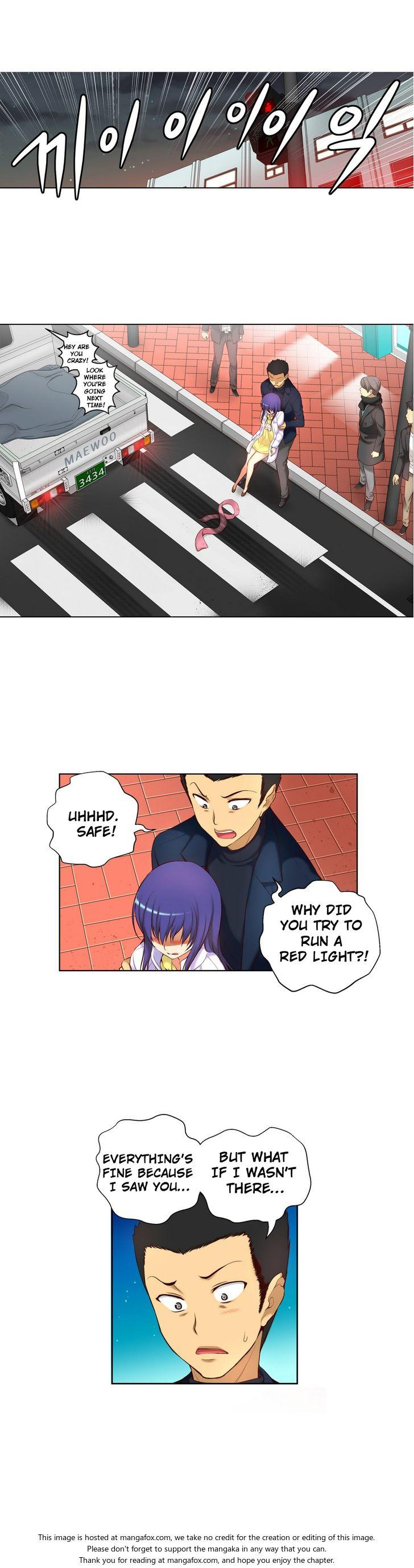 [Donggul Gom] She is Young (English) Part 1/2 779
