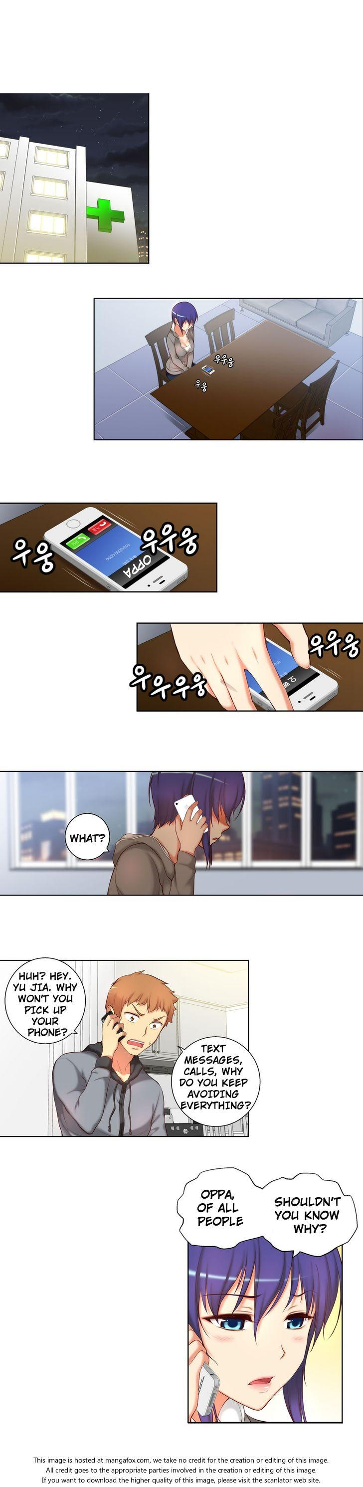 [Donggul Gom] She is Young (English) Part 1/2 781