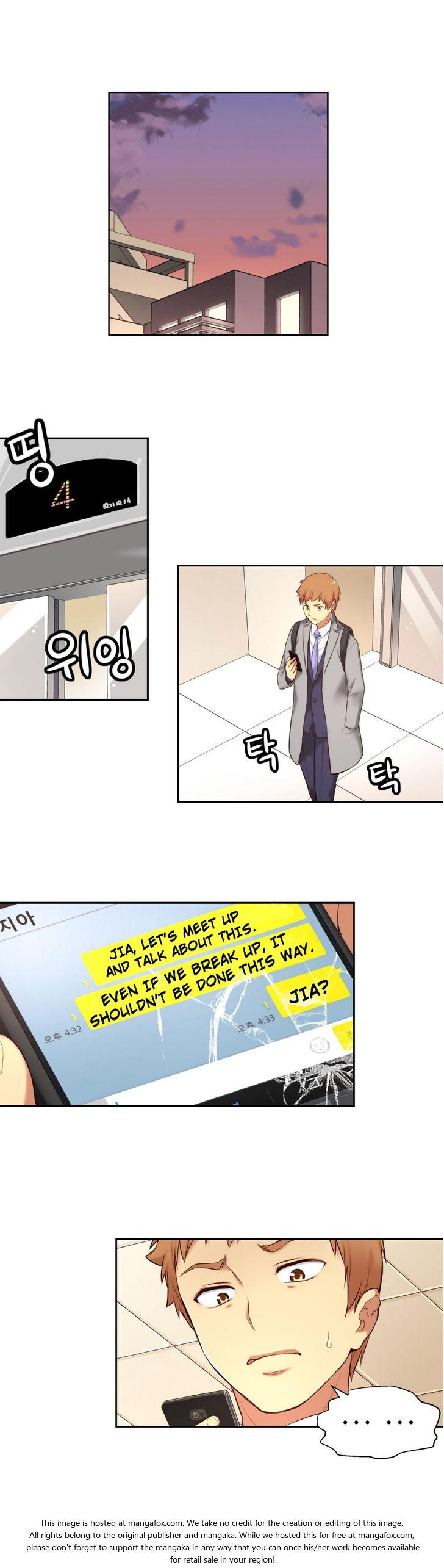 [Donggul Gom] She is Young (English) Part 1/2 821