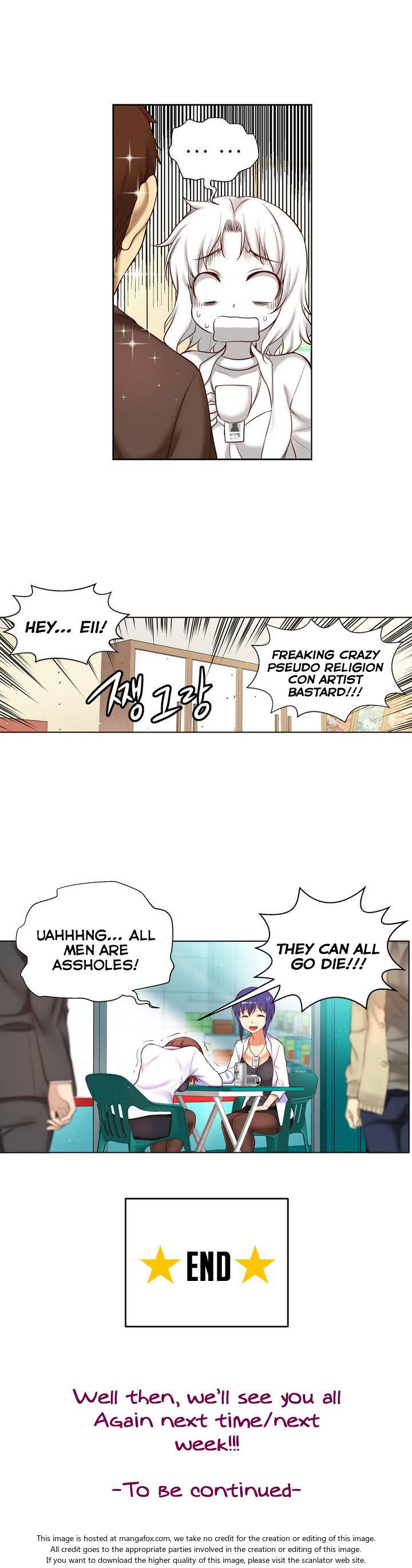 [Donggul Gom] She is Young (English) Part 1/2 884