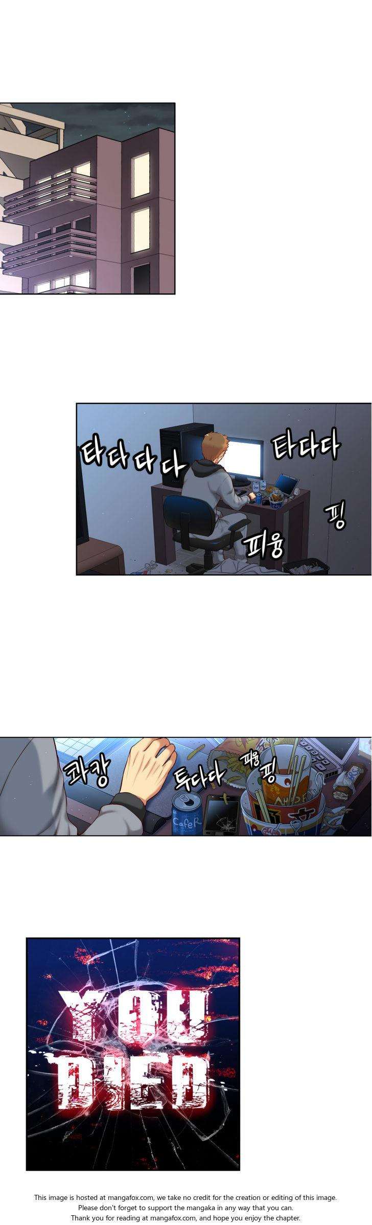 [Donggul Gom] She is Young (English) Part 1/2 964