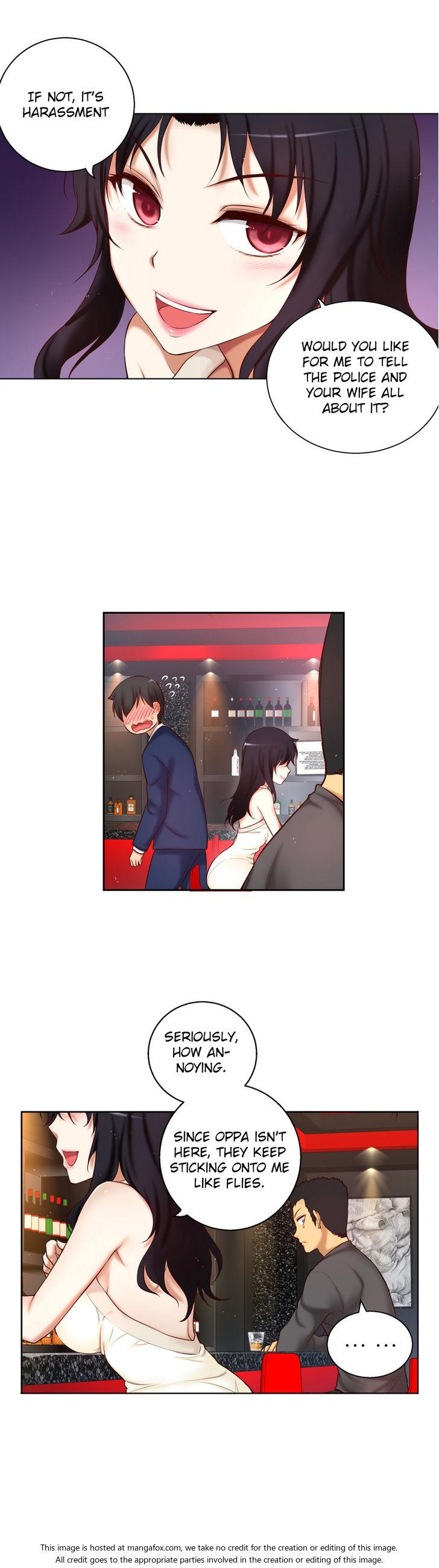 [Donggul Gom] She is Young (English) Part 1/2 979