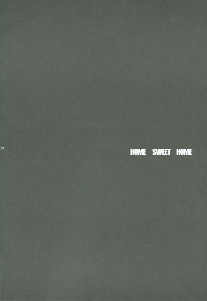 HOME SWEET HOME 10