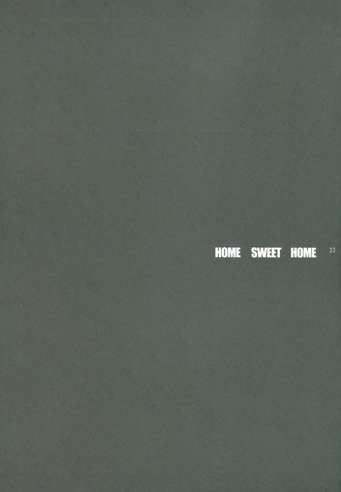 HOME SWEET HOME 21