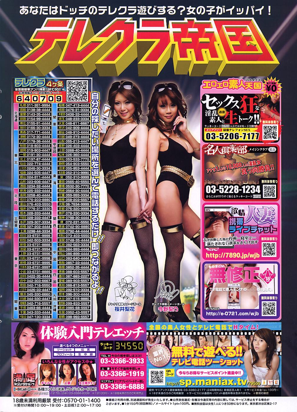 Comic Purumelo 2008-10 Vol.22 1