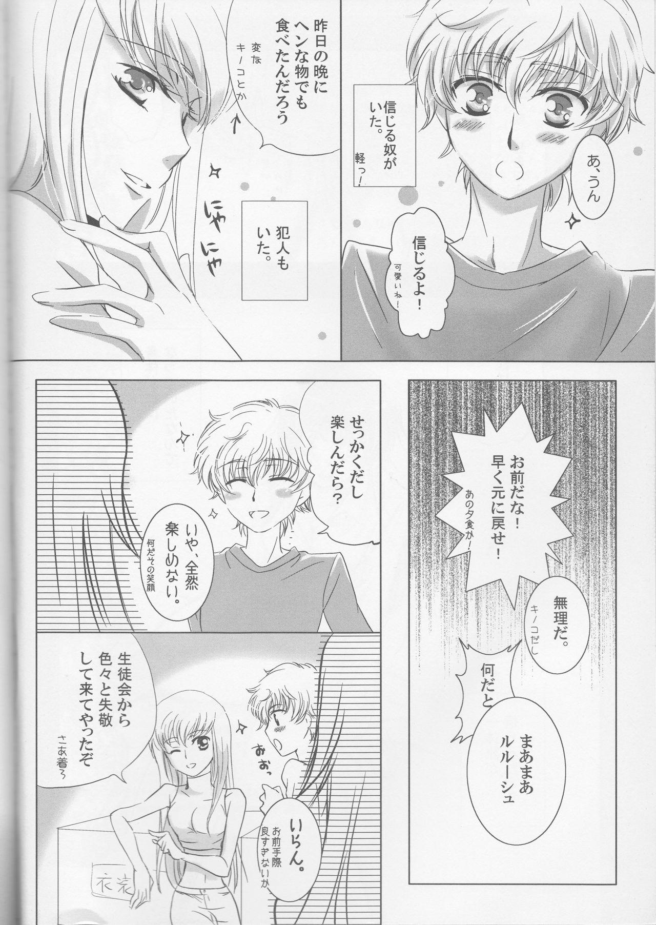 Mitaiken Ryouiki 5