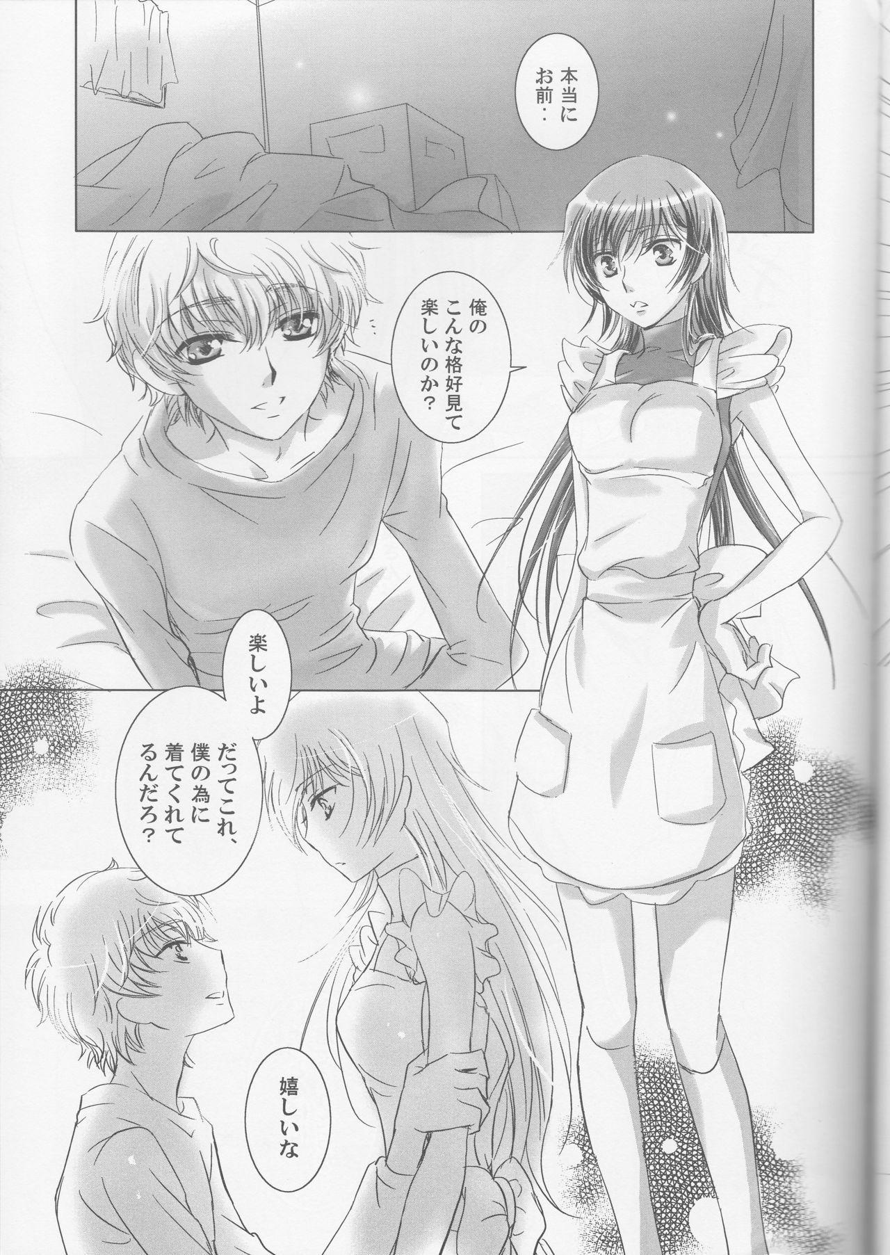 Mitaiken Ryouiki 8