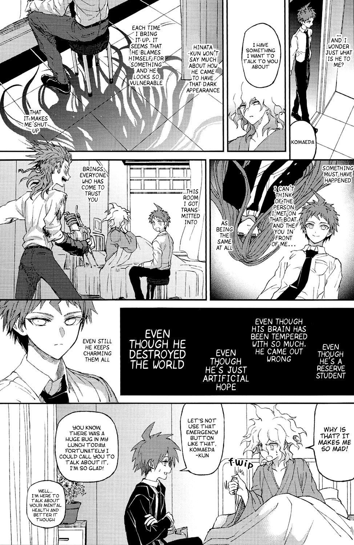 Umarekawarenu Kanashimi ni 14
