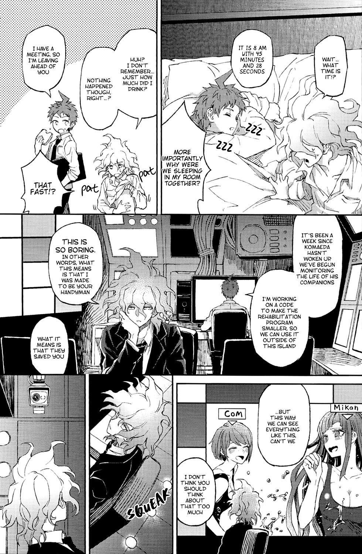Umarekawarenu Kanashimi ni 20