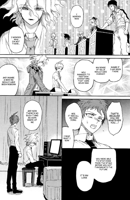 Umarekawarenu Kanashimi ni 25