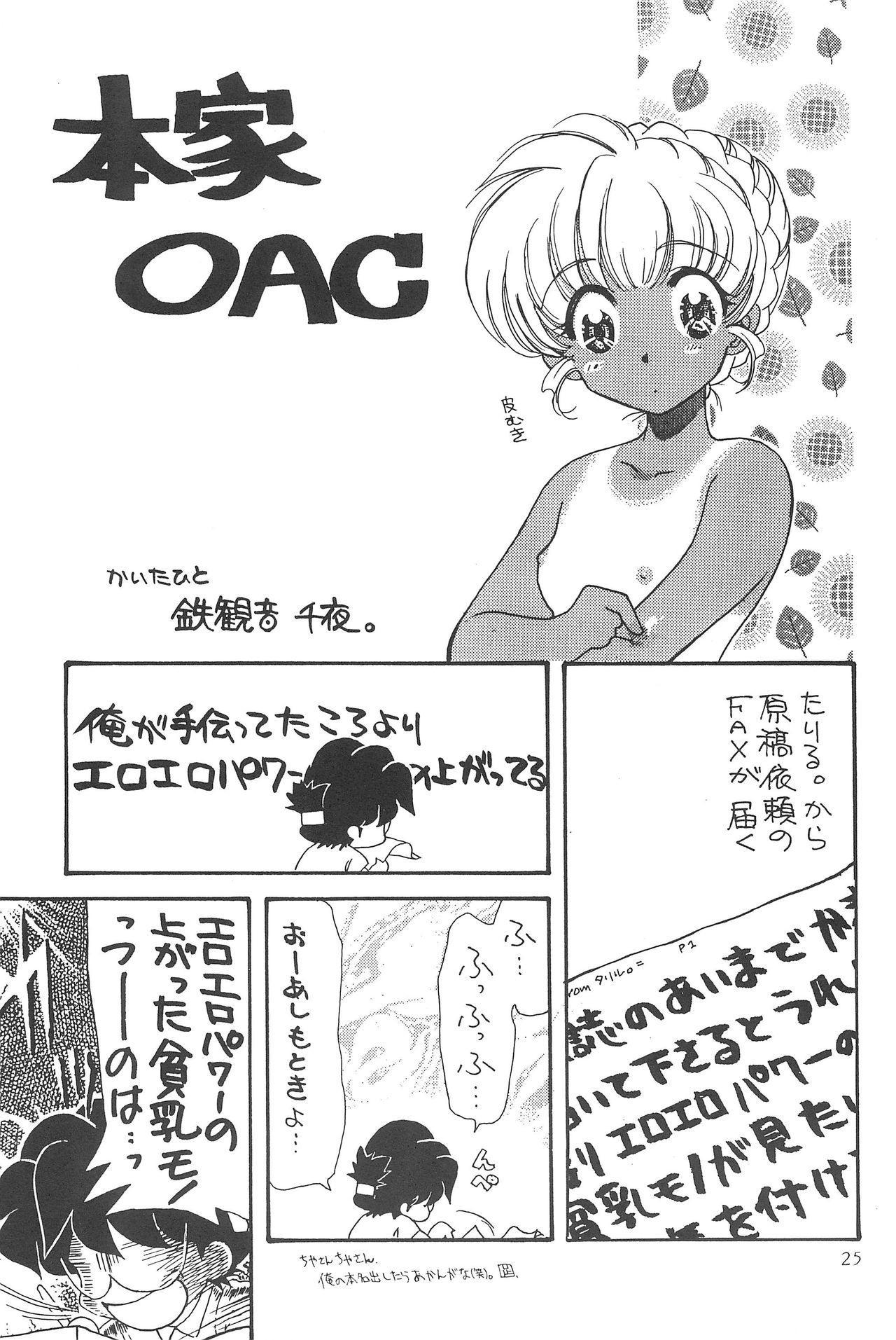 Hinnyuu Musume 4 26