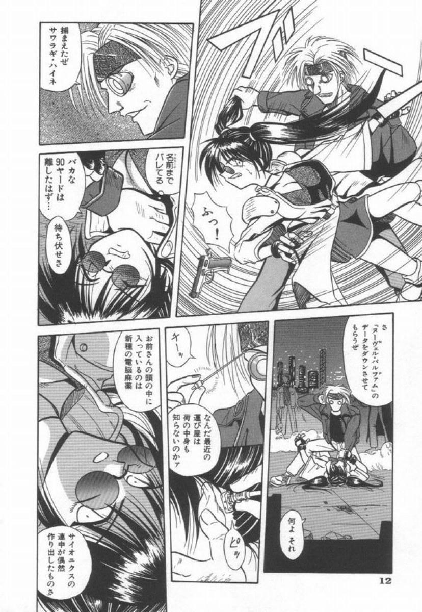 Ikeigeshiki 17