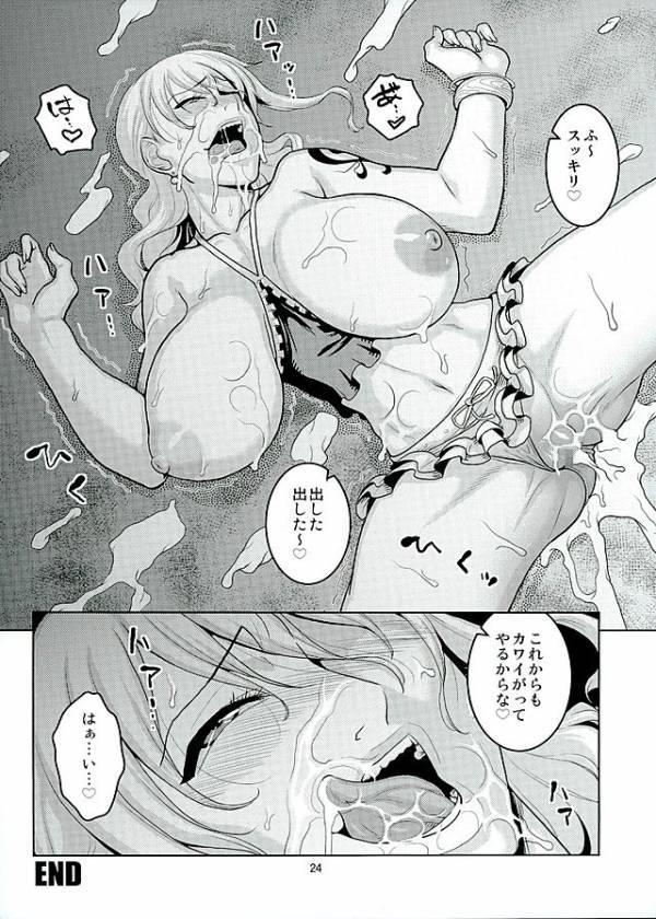 Nami no Ura Koukai Nisshi 11 22