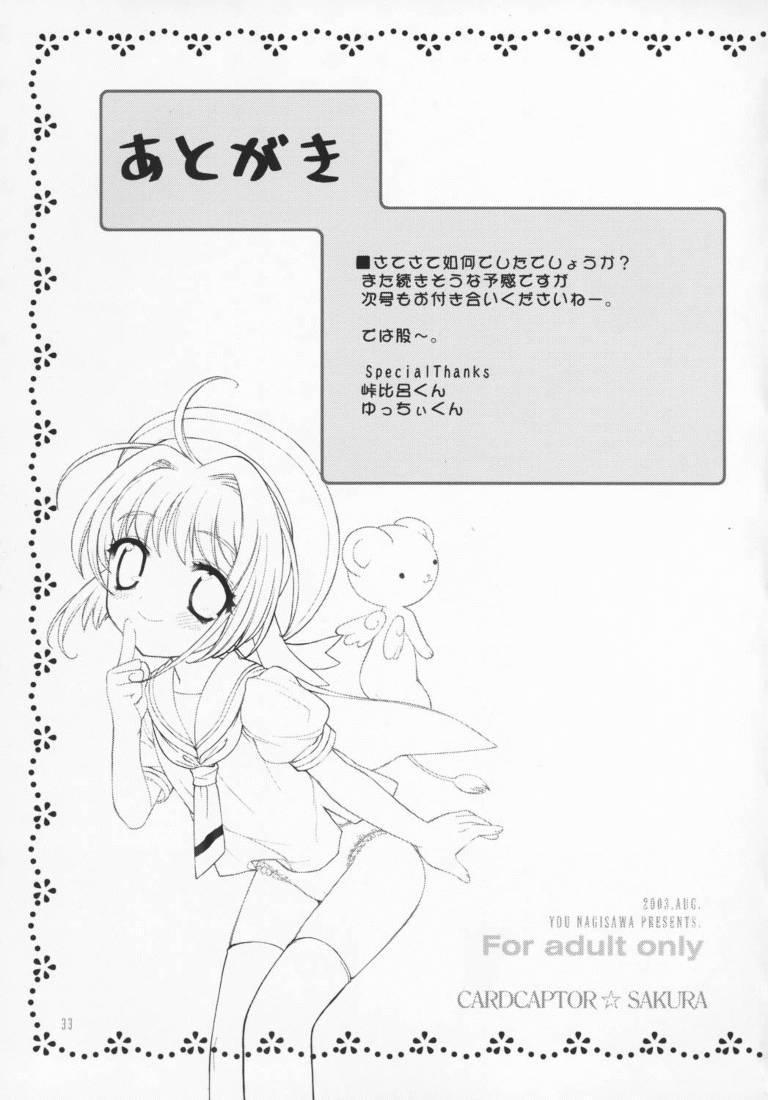 Sakura Maniac 29
