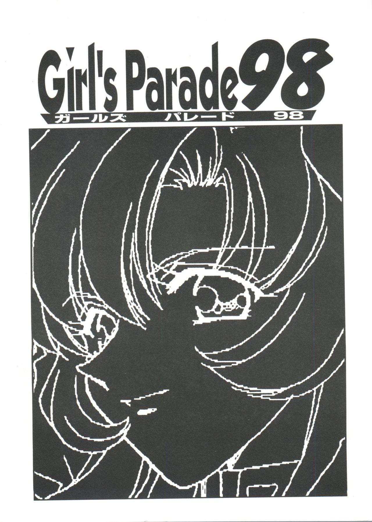 Girl's Parade 98 Take 1 5