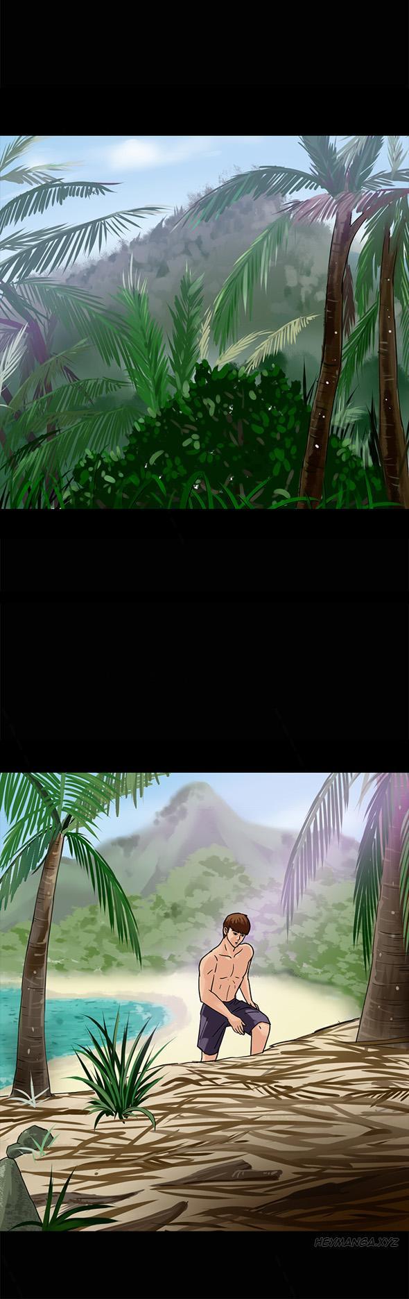 Secret Island Ch.1-24 24