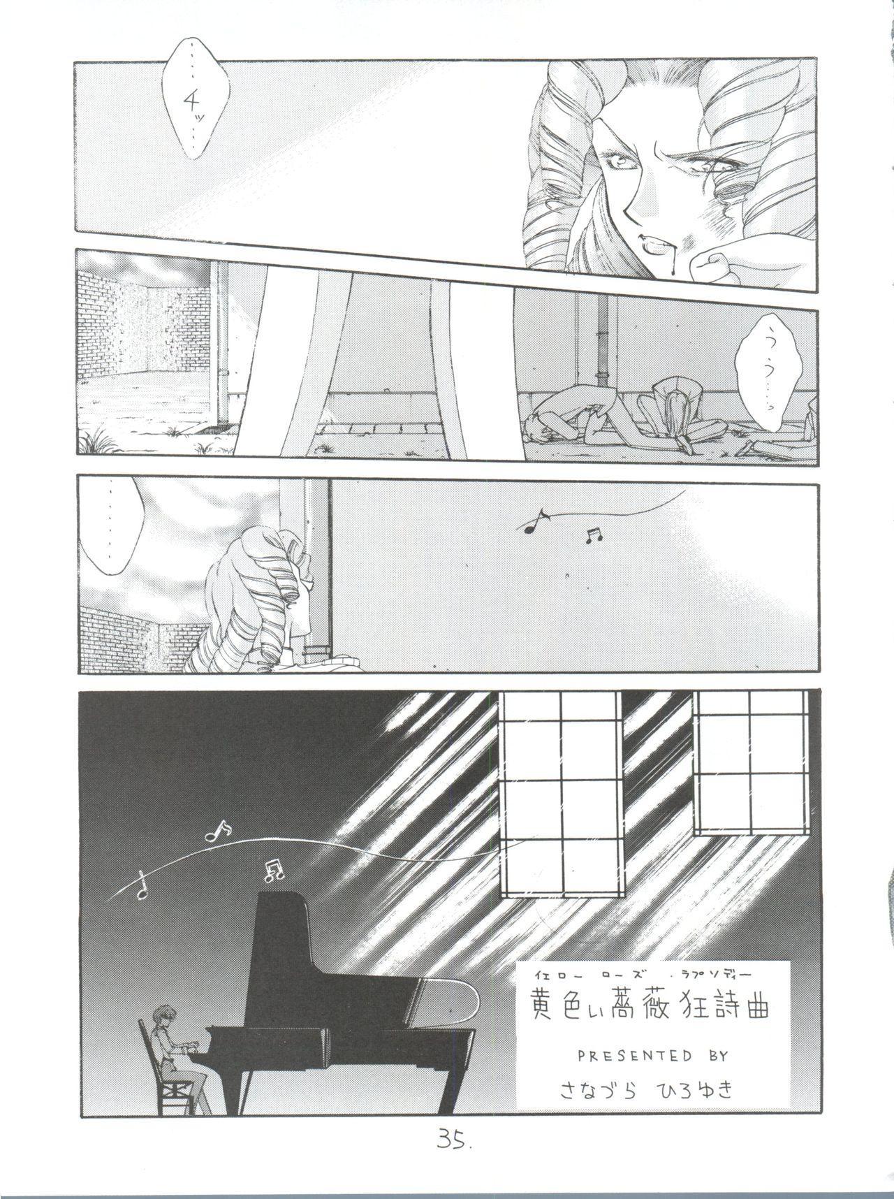 Shinku no Shounen Densetsu 33