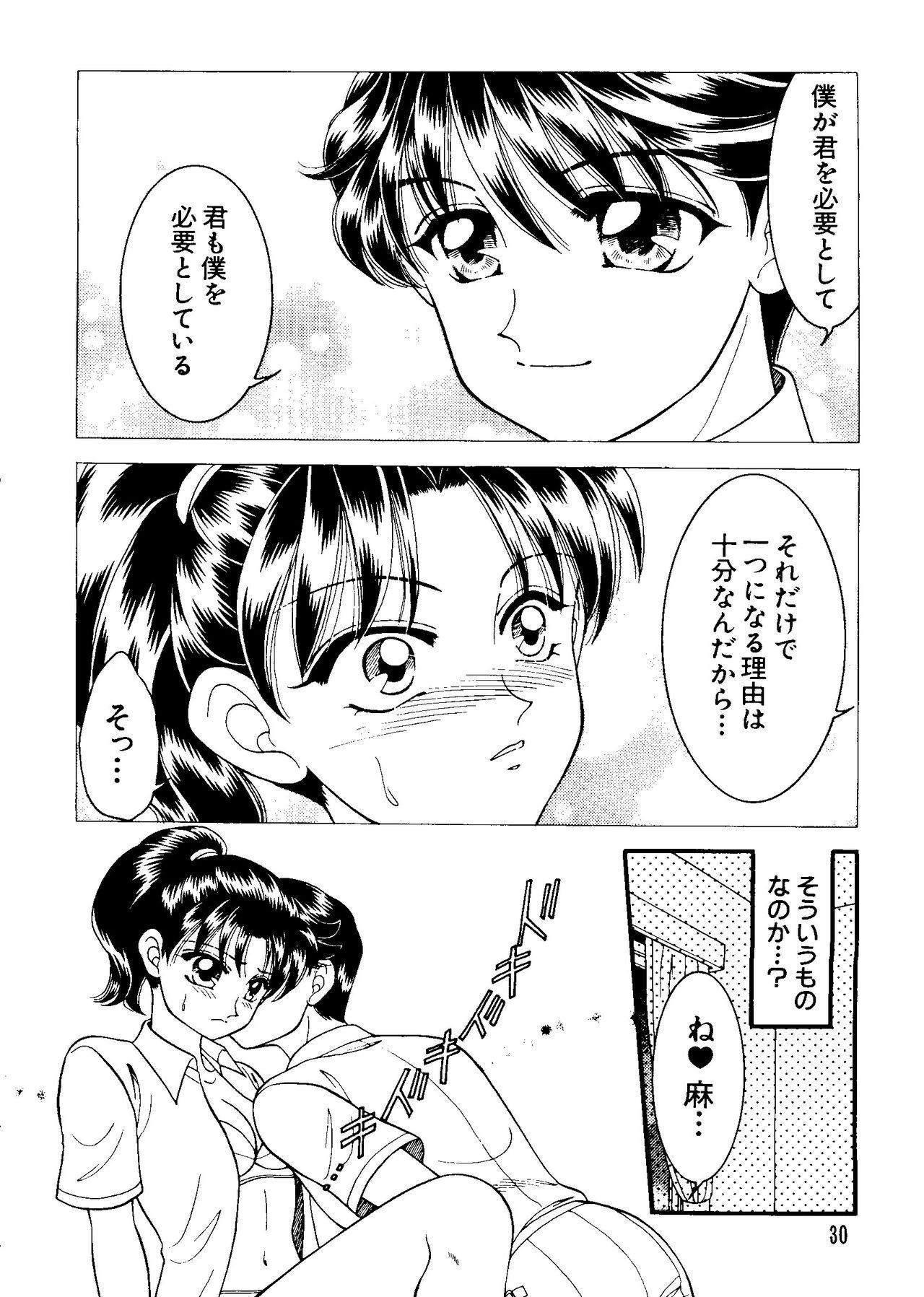 Love Chara Taizen No. 11 30