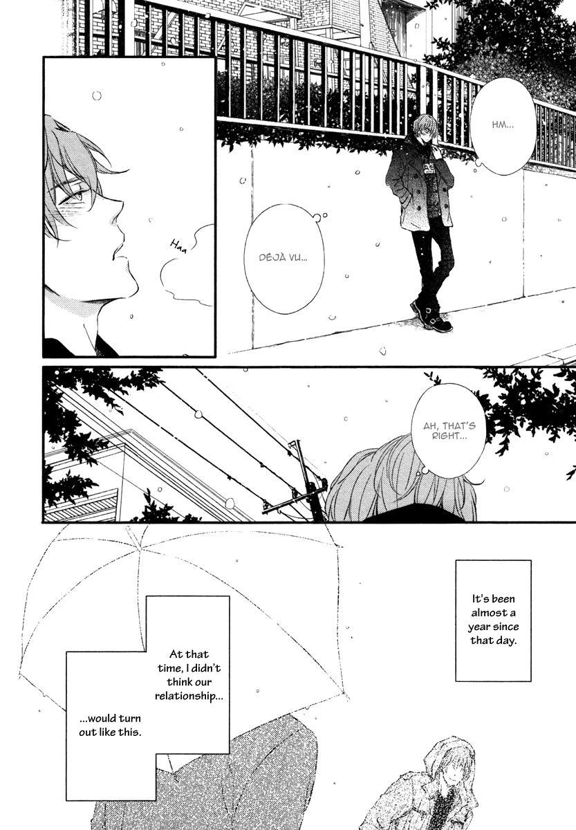 Kare no Shousou to Koi ni Tsuite 2 Ch. 1-4 99