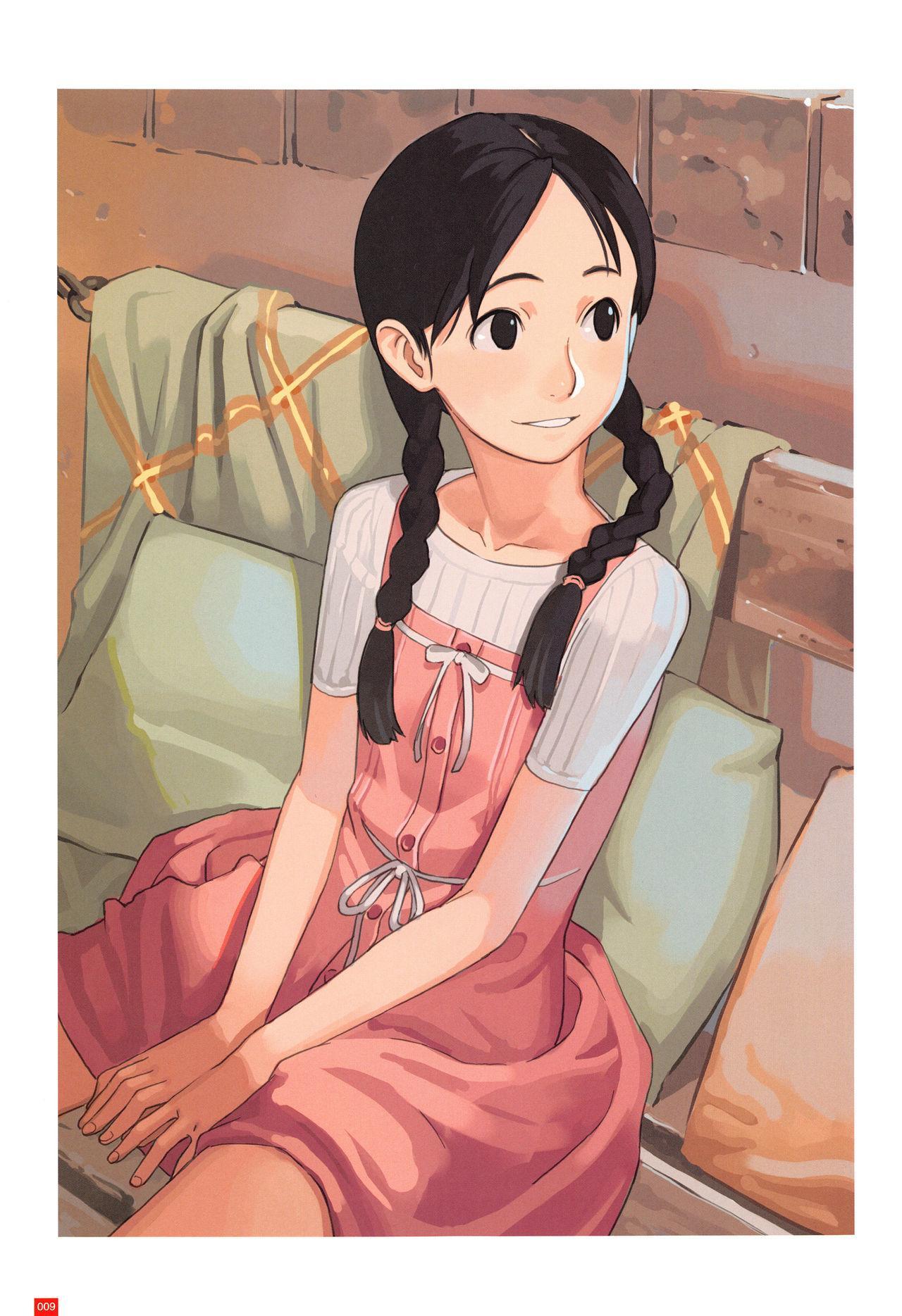LO Artbook 2-A TAKAMICHI LOOP WORKS 11