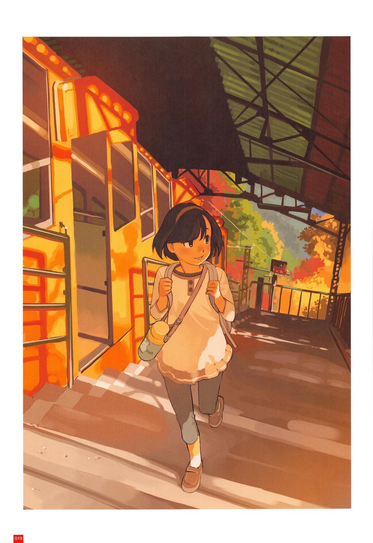 LO Artbook 2-A TAKAMICHI LOOP WORKS 21