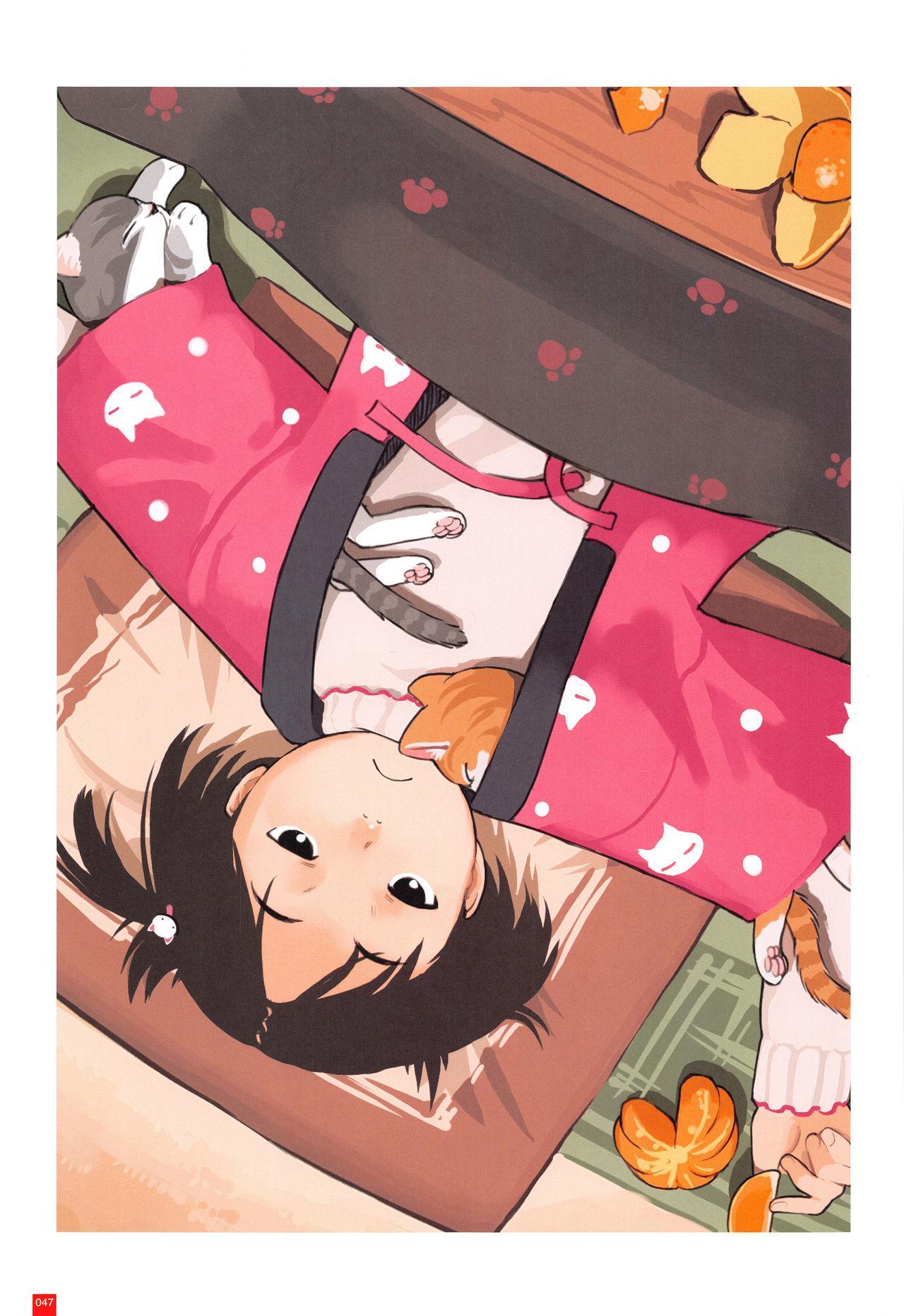 LO Artbook 2-A TAKAMICHI LOOP WORKS 49
