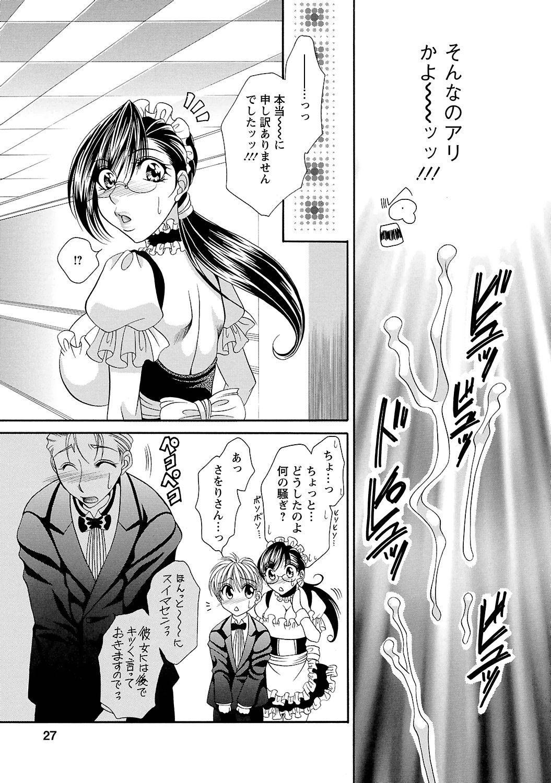 Sei Maid Jogakuin 26