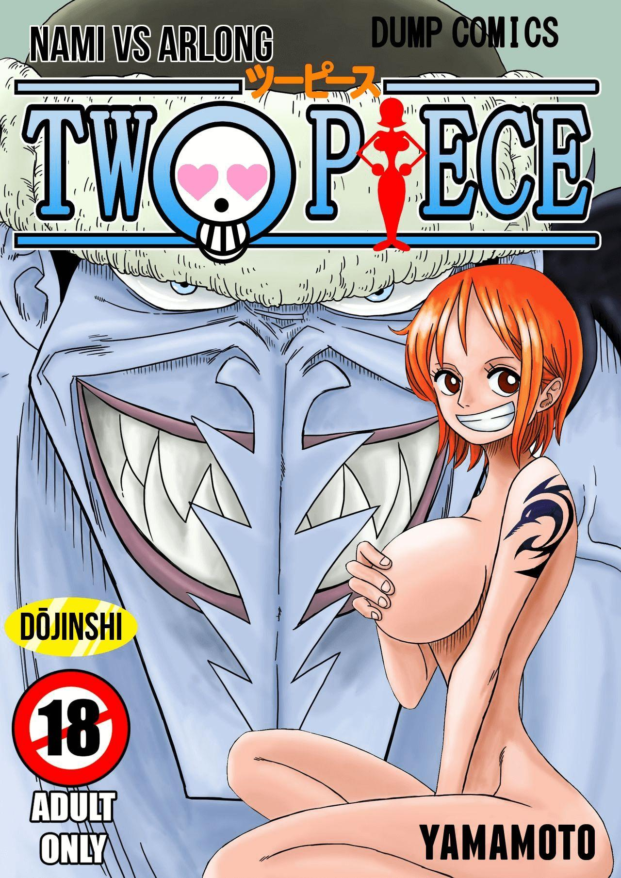 Two Piece - Nami vs Arlong 0