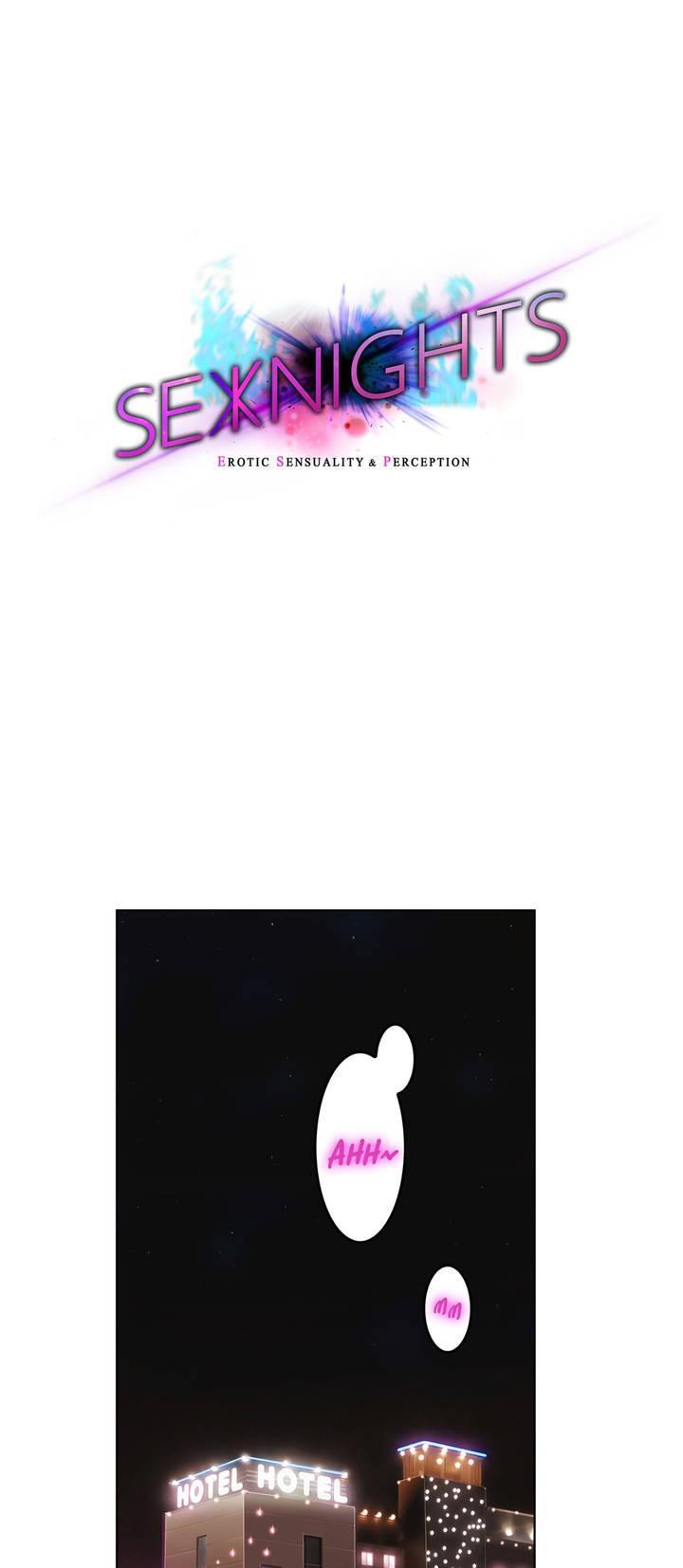 [BYMAN] Sex Knights-Erotic Sensuality & Perception Ch.1-13 (English) (Ongoing) 5