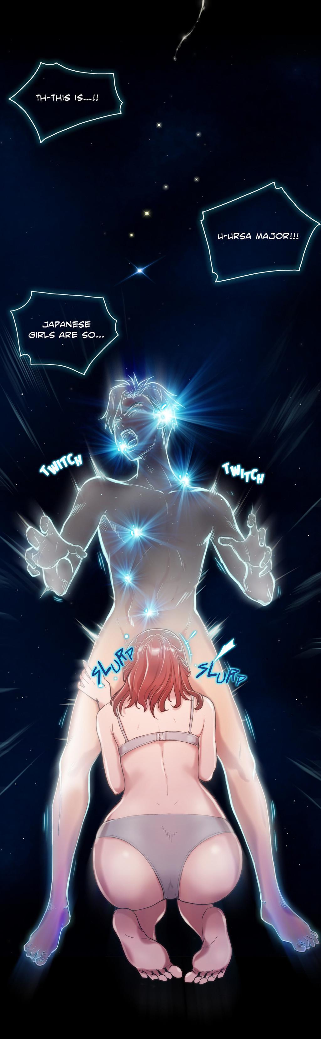 [BYMAN] Sex Knights-Erotic Sensuality & Perception Ch.1-13 (English) (Ongoing) 92