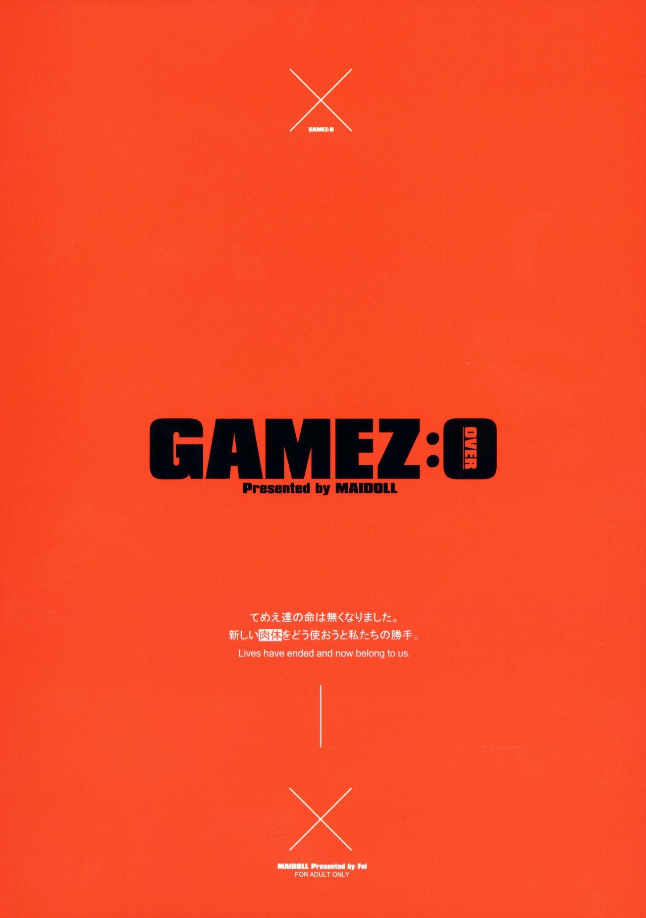 GAMEZ:0 26
