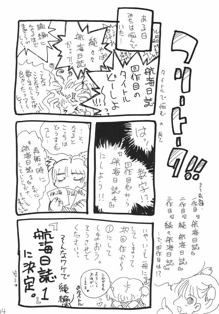 Koukai Nisshi DX 193