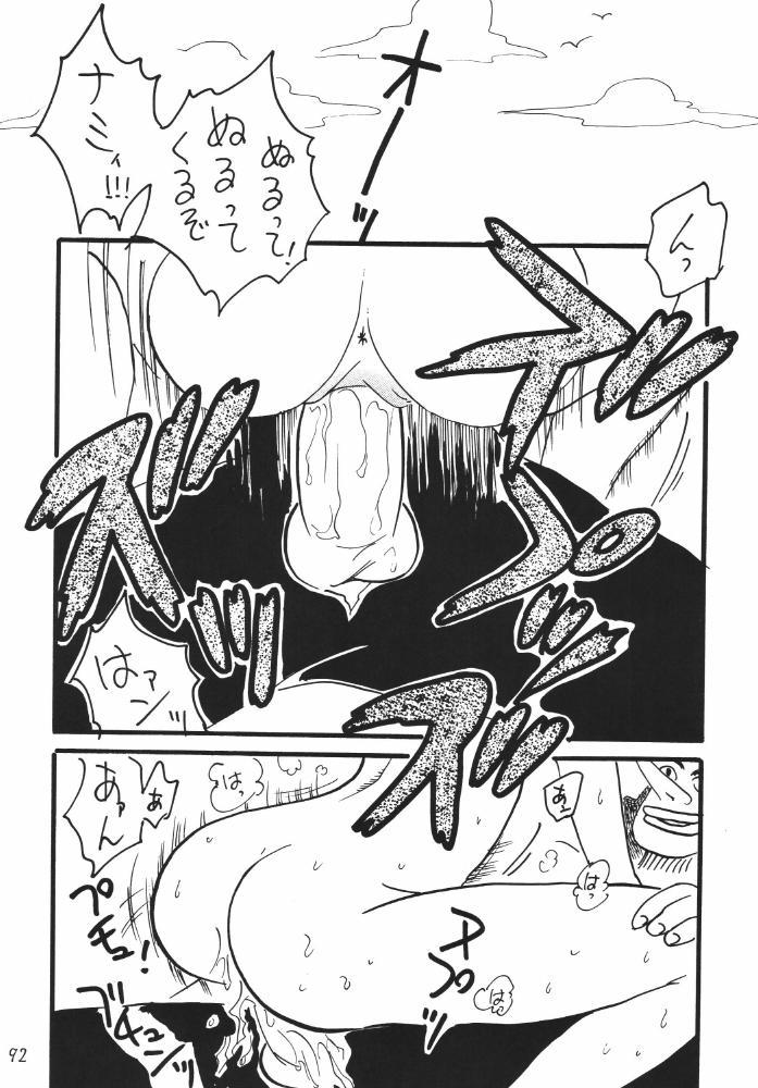 Koukai Nisshi DX 91