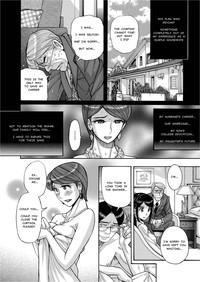 Zettai Fukujuu Keiyaku Bai Gaeshi Sareta Jukuzuma | Contract Of Absolute Submission 3